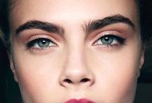 Brow Beauts / Brows we are lovin' right now!