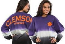 2016 Fashions for Her / Ladies, browse our selection at shop.clemsontigers.com for the perfect look in Tiger Town with these outfits and accessories for any occasion!