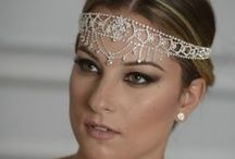 Maritza's Bridal Veils and Headpieces / Maritza's Bridal Veils is dedicated to making sure customers are happy by providing the best possible customer services with the extra touch of custom changes to many of their veils, allowing brides to make their veil uniquely different.
