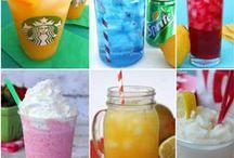 drink recipes