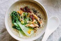 Soups & Chili Recipes