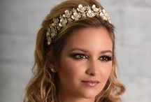Paisley B Designs / Headpieces, Veils and Jewelry