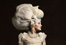 Wigs, so uniques! / wigs, hair style