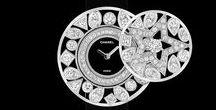 Precious Time / Watch, jewelry,precious item