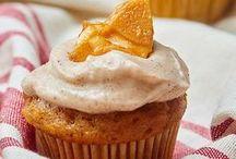 Favorite Pumpkin Recipes / Finally! Pumpkin season is here!
