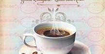 káva, čaj a spol