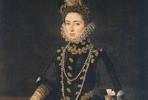 F & I to E / Europe from end of 14th till deaths of Elizabeth/Henri IV / by Ashley Taylor