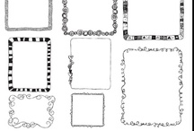 Scrapbooking - Printables
