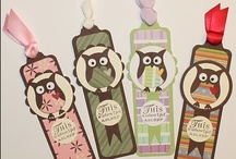 Inspirations - Bookmarks