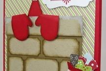 Inspirations - Christmas Cards
