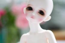 Lily (leekeworld) / This is my favorite doll - Lily (Leekeworld-Mikhaila)