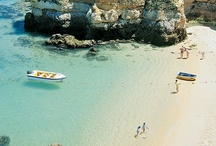 Algarve: Beaches, Nature & Leisure / The best you can find in Algarve - Portugal / by Paulo Baptista - ERA Algarve