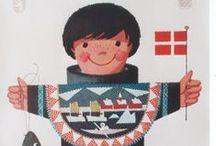 VELKOMMEN   Denemarken / Brede stranden, golvende korenvelden en hoge krijtrotsen: dat is Denemarken! Proef Deense specialiteiten, zoals rijk belegd roggebrood. Bewonder de kleurrijke vakwerkhuisjes in Kopenhagen, de vele kastelen en landhuizen op Funen of geniet met het hele gezin in Legoland. Laat je inspireren.