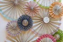 Washi Tape / by Antonia Ritchie