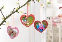 """Mama ist die BESTE! - Ideenwelt """"Muttertag"""" / Mama ist die Beste! - tolle Ideen für ein unvergessliches Fest. Mehr unter: http://fotoservice.foto.at/muttertag.html"""