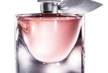 Perfume / Favorieten!