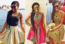 I like her style / Bloggers, celebs, and anyone else whose style is rocking!