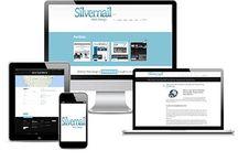 Graphic Design / Design elements for client websites