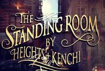 The Standing Room  /