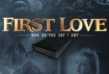 Movies We Love! / Inspirational & Uplifting films including our very own: Behind the Veil, First Love, & soon to come, Stronger!