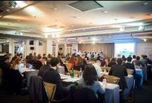 e-Tourisme 2013 / Organisée par CCM Benchmark, cette conférence a réuni de grands acteurs de l'e-tourisme en France qui ont partagé leur vision, leurs conseils et leurs retours d'expérience en matière de stratégies digitales. Cette conférence se voulait donc très opérationnelle, avec des outils pour optimiser vos stratégies de communication, d'acquisition et de fidélisation de clients