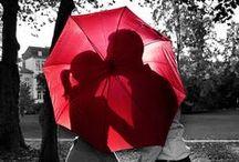 ❤️ Liebe ist...❤️  <3 love <3  / Liebe ist in der Luft...