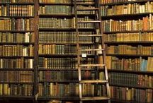 Bibliotheken / Bücher