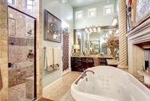 Bathrooms / Dream bathroom photos from WGRealEstate.com
