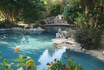 Pools / Amazing pool photos and ideas from WGRealEstate.com