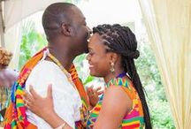 LOVE {African Style} /  Love with African style