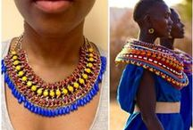 Tales of an Accessories Addict / I love Accessories! Necklaces, earrings, rings, bracelets, scarves and bags! #ADDICT