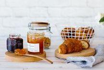le colazioni / Le tavole più belle apparecchiate per le colazioni #colazione #breakfast #desayuno