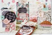 Country Cookin' / Fabulous projects featuring our new Summer 2014 Country Cookin