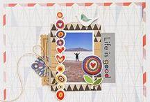 Handi Scandi / New Summer 2014 Release:  Handi Scandi