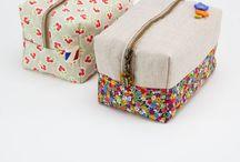 Bolsa, box, carteira, sacola