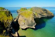 Northern Ireland's Top Experiences / A collection of Northern Ireland's must-see / do experiences...