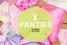 Love Tops / Ropa interior de moda y básica ¡Visita nuestra página! www.topsandbottoms.com