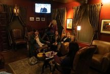 Man Cave / by Kevin Duncan