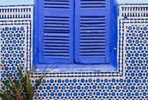 Marrakesh details