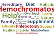 Hemochromatosis / What is Hemochromatosis? Signs, Symptoms, and Treatment of Hereditary Hemochromatosis (HH)