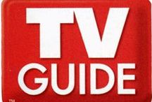 TV GUIDE / by Francis Yusaitis