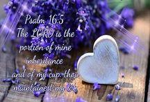 The Bible tells me... / God's promises