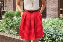 Dream Work Outfits / Perfect work outfits for short/petite girls with curves