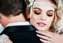 Wedding Great Gatsby