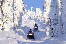 BELEEF   Wintersavontuur / Ben je klaar voor een winteravontuur of sneeuwsprookje?  Je hebt gegarandeerd winterplezier bij Pharos Reizen!
