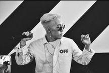 ZION T. ~ 자이언티 /  Kim Hae-sol-April 13, 1989