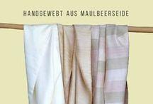 Avalie.de Impressionen / Handgefertigte Baumwoll- und Seidenschals | Traditionelle Handarbeit aus Thailand | www.avalie.de