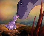 The land before time / Only the greatest children series.