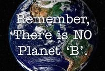 Environmental Global Community Watch Notice Board / Please follow and leave a comment to share information awareness and promote positive change to save our planet before it's too late!