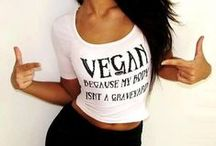 Vegan Fashion Community Share Board / Please follow and comment to share all your vegan cruelty free fashion finds. No animal derived materials, wool, silk, leather, suede, glues etc. Please read http://animalrights.about.com/od/animalsusedinclothing/a/Why-Vegans-Do-Not-Wear-Silk.htm  with more info on silk and peace silk and why vegans do not wear. http://www.ragdollmagazine.com